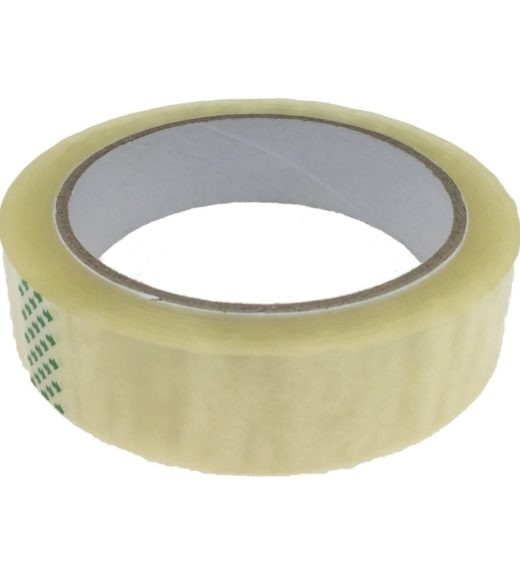 24mm Clear Adhesive Tape