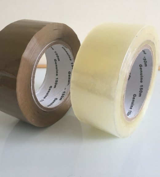 Extra Long Tape 150m