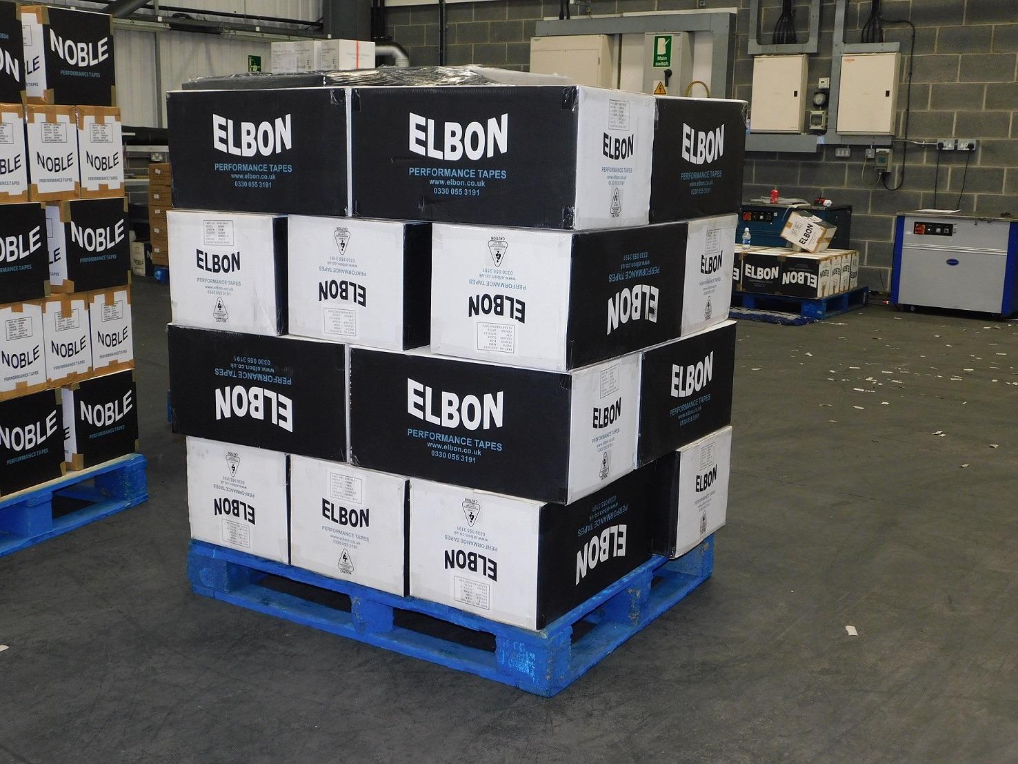 Elbon UK Widnes About Us
