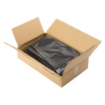 Light Duty Black Bags, Refuse Sacks - 6Kg