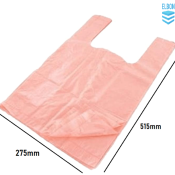 Adult Nappy Bags Scented, Anti Bacterial Large Nappy Sacks