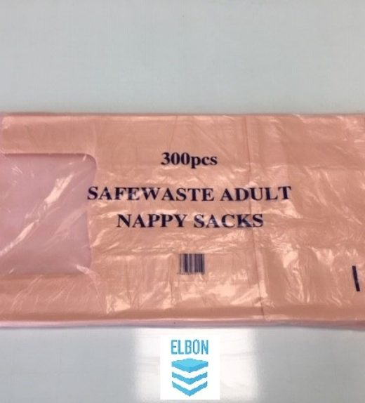 Adult Nappy Bags packs