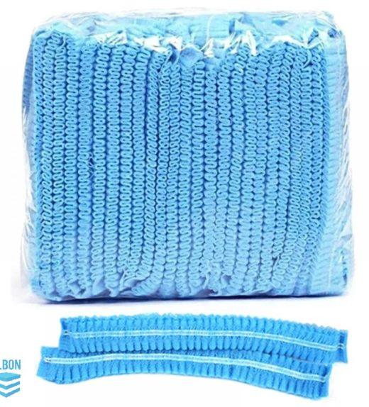 Hair net mob caps packs