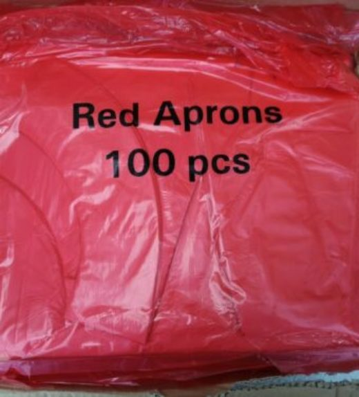 flat packs red apron