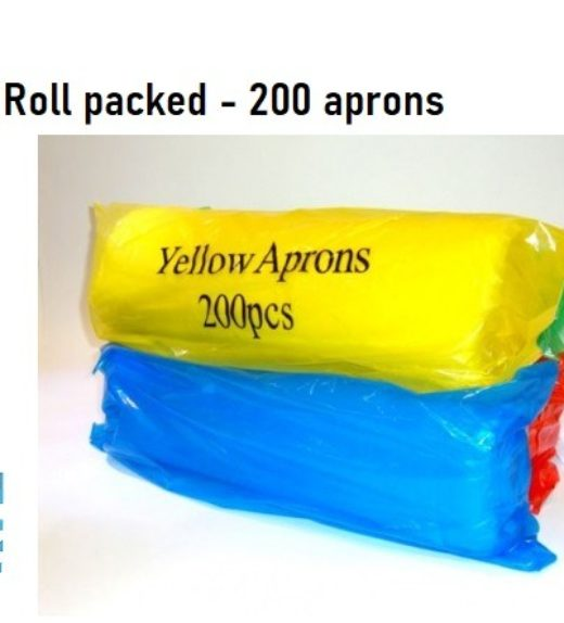 aprons on roll