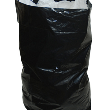 Compactor Bags Strong Refuse Sacks Resistant to Stretching