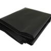 Black compactor sacks flat pack